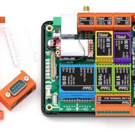 Automat Programabil TPS – Prezentare
