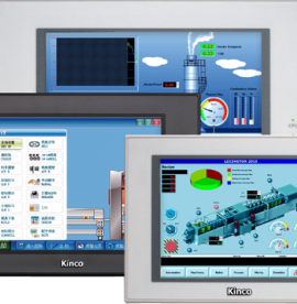 Software SCADA HMI KINCO