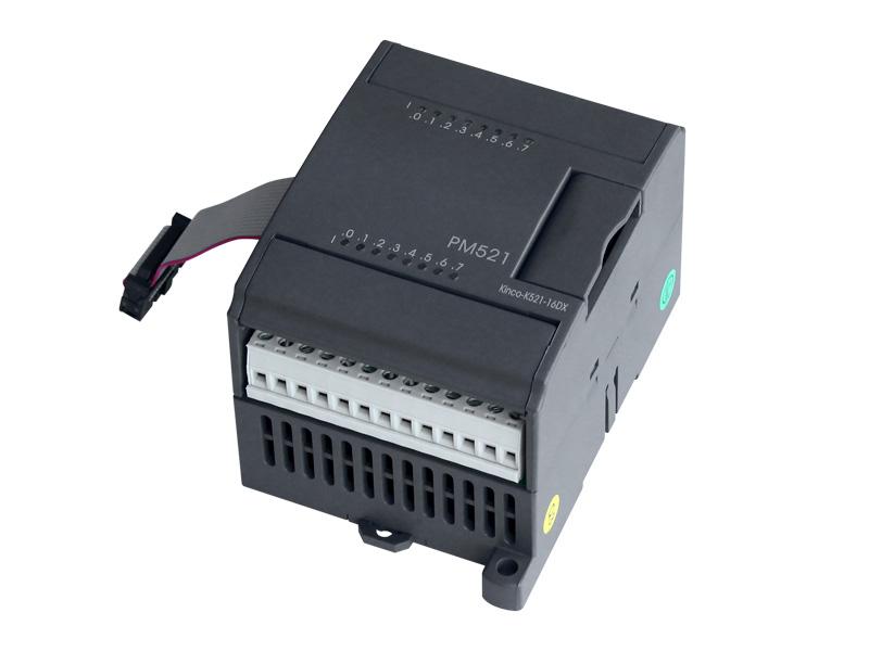 PLC Modul Intrari/Iesiri Digitale 16 Intrari Digitale - extensie Automate Programabile