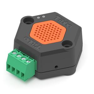 Senzor de temperatura si umiditate RS485